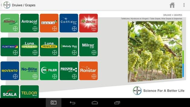 Bayer Crop RSA screenshot 6
