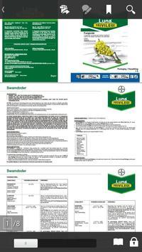 Bayer Crop S.A. screenshot 3