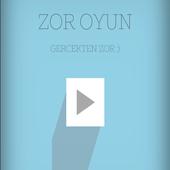 Zor Oyun icon