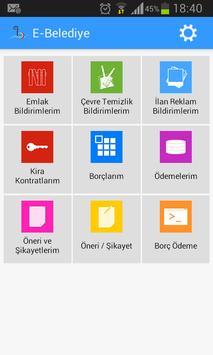 Bayraklı Belediyesi screenshot 7