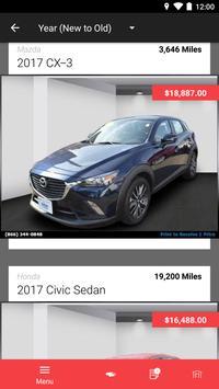 Bay Ridge Mazda screenshot 2