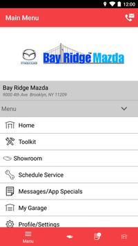 Bay Ridge Mazda screenshot 3