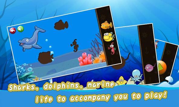 Baby Ocean Games screenshot 1