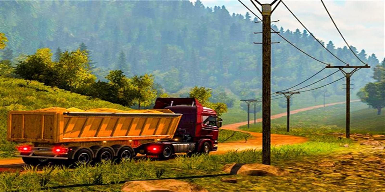 💐 Download euro truck simulator 2 android apkpure   Euro
