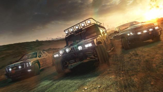 Off Road Jeep Simulator apk screenshot