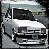 Sahin&Dogan Drift Simulator icon