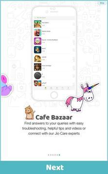Cafe Bazaar screenshot 6