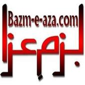 Bazm-E-Aza ikona