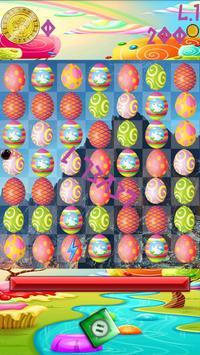Crush Easter Eggs screenshot 1