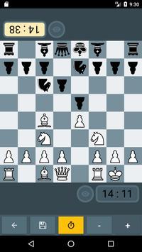 Chessboard screenshot 4