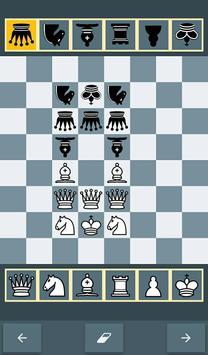 Chessboard screenshot 5
