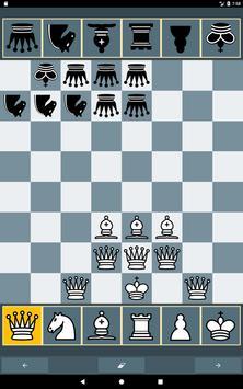 Chessboard screenshot 7