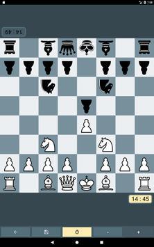 Chessboard screenshot 8