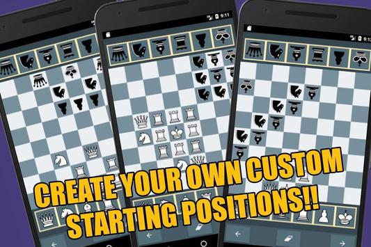 Chessboard screenshot 2