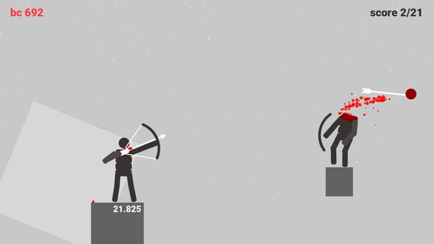 Stickman Archers: Archery Rampage screenshot 13