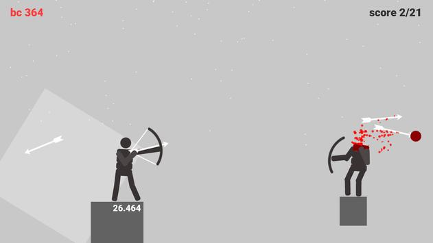 Stickman Archers: Archery Rampage screenshot 17