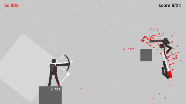 Stickman Archers: Archery Rampage screenshot 5