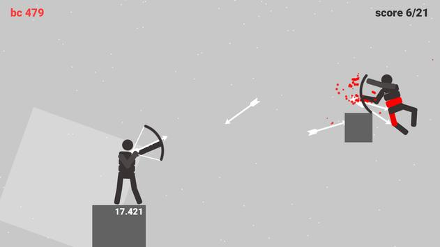 Stickman Archers: Archery Rampage screenshot 9