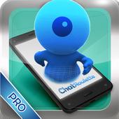 Bazoo Chatroulette icon