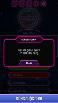 Ai La Ty Phu screenshot 4