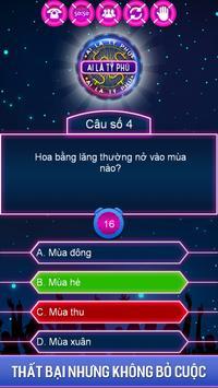 Ai La Ty Phu screenshot 6