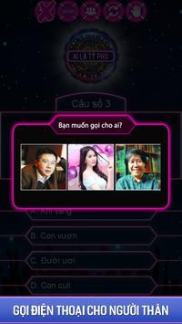 Ai La Ty Phu screenshot 9