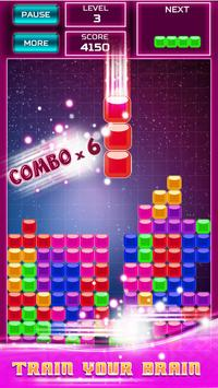 Block Puzzle Game poster