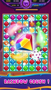 Jewel Quest Mania apk screenshot