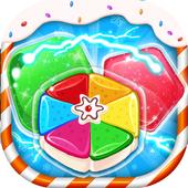 Jelly Blast: Match 3 Puzzle icon