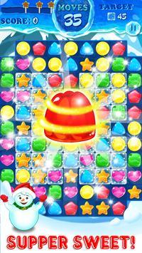 Jelly Blast: Match 3 Puzzle screenshot 7