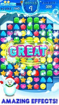 Jelly Blast: Match 3 Puzzle screenshot 8