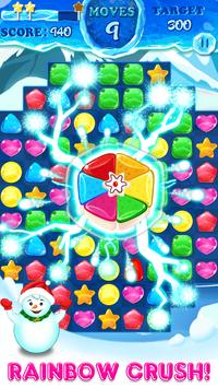 Jelly Blast: Match 3 Puzzle poster