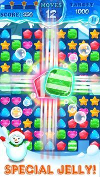 Jelly Blast: Match 3 Puzzle screenshot 1