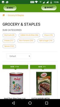Sampoorn Bazar  - Online Grocery Store screenshot 4