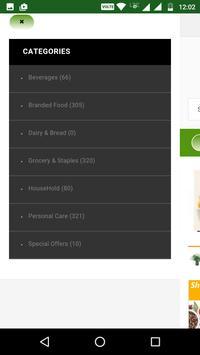 Sampoorn Bazar  - Online Grocery Store screenshot 2