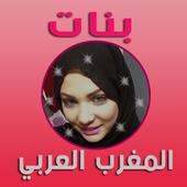 أرقام بنات المغرب للتعارفprank icon