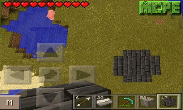Tinkers Construct Mod for MCPE screenshot 1