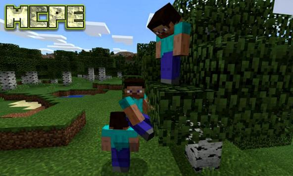 Ride Players Addon for Minecraft PE apk screenshot