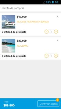 Opitours apk screenshot