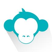 Monky icon