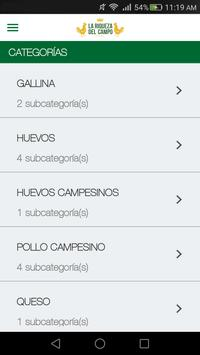 La Riqueza Del Campo apk screenshot