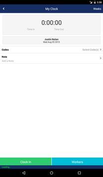 BuildingBlok Mobile apk screenshot