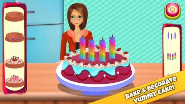 Birthday Party - Selfie Star screenshot 3