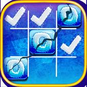 Frozen Tic Tac Toe icon