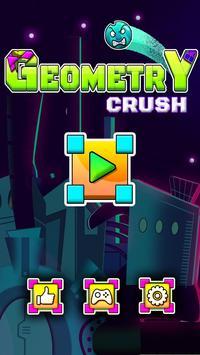 Geometry Crush poster