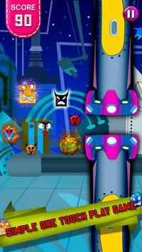 Geometry Crush screenshot 5