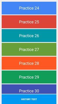 Japanese Language Proficiency Test - JLPT Test screenshot 7