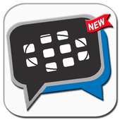 New BBM Calls & Message Tips icon
