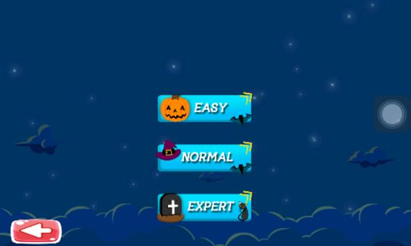 Baby Gumboll skate apk screenshot