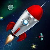 Space Mission Saga icon